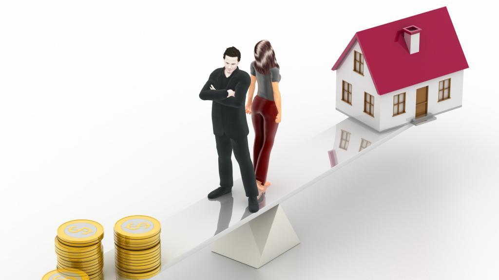 недвижимость приобретенная до брака